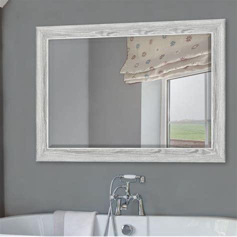 Lane Curvature Bathroom/Vanity Mirror