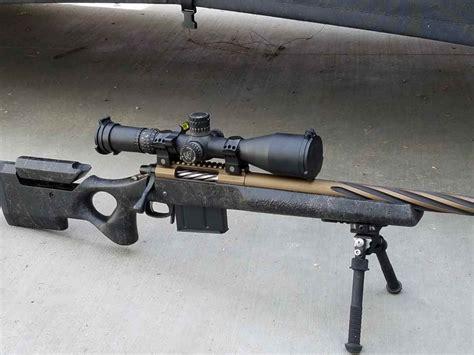Lane Precision Rifle Reviews