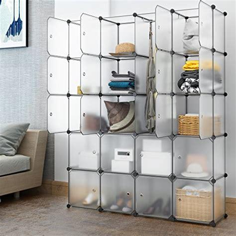 Langria diy modular storage unit instructional review Image