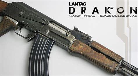 Lantac Dragon Ak 47 Review