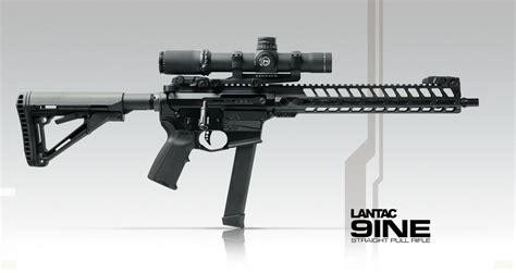 Lantac Rifles