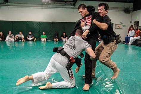Lapd Self Defense Classes