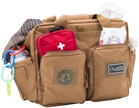Lapg Jumbo Bail Out Bag