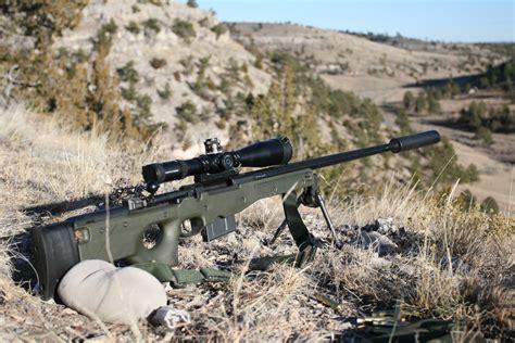 Lapour Sniper Rifle