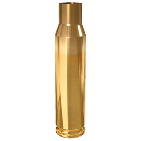 Lapua 308 Winchester Brass Case 308 Winchester Lrp Brass 50box