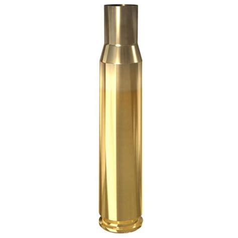 Lapua 50 Bmg Browning Match Brass Case Sinclair Intl
