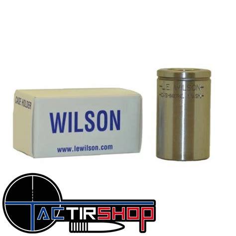 Lapua Holder Le Wilson Case 65x47mm Holders Fired Rifle