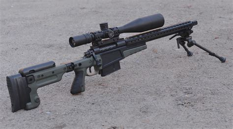 Main-Keyword Lapua Rifle.