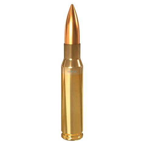 Lapua Sport Shooting Ammo 308 Winchester 185gr Fmjbt 308 Winchester 185gr Full Metal Jacket Bt 20box