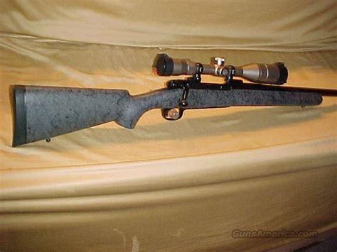 Laredo Rifle
