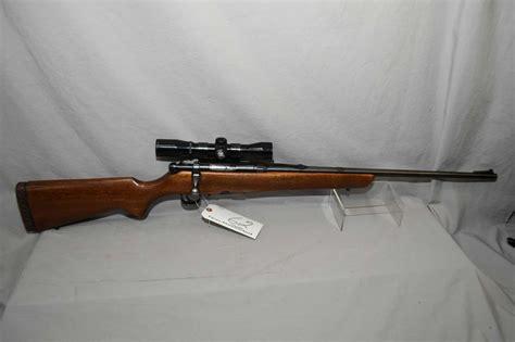 Large Caliber Savage Rifles
