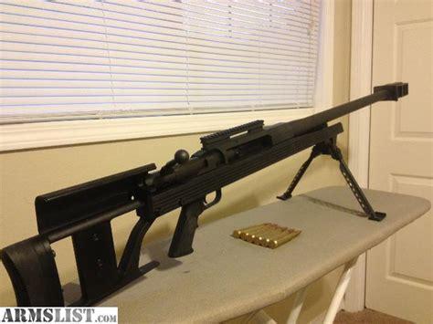 Large Caliber Sniper Rifles For Sale