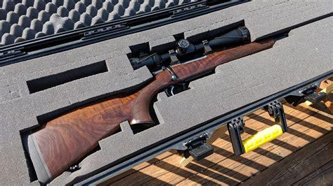 Large Game Rifle