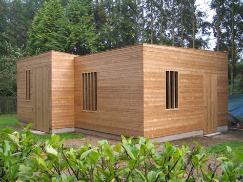 Large garden sheds Image
