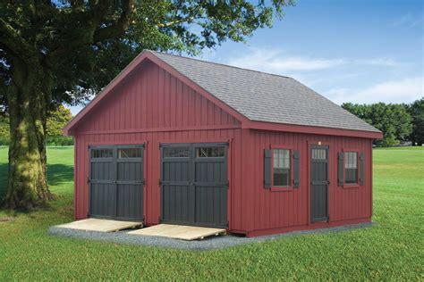 Large shed Image