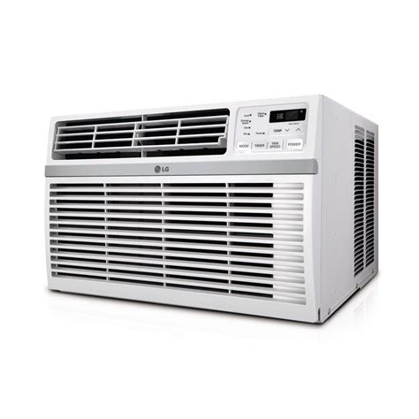 Large window unit air conditioners Image