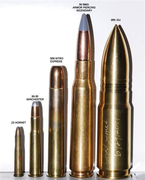 Largest Caliber Bullet Handgun