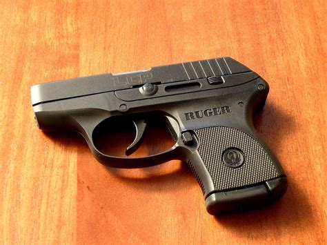 Largest Caliber Handgun For Concealed Carry