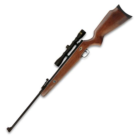 Largest Caliber Spring Air Rifle