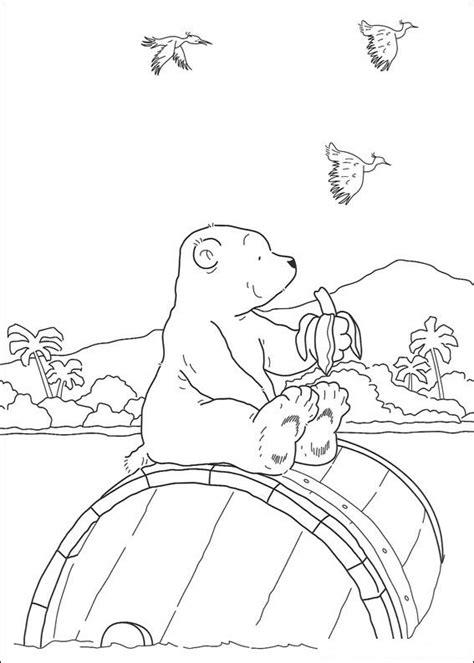 Lars Der Kleine Eisbär Malvorlagen
