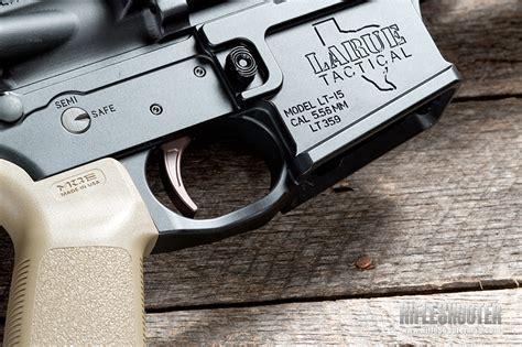 LaRue Tactical MBT-2S AR15 Trigger Review - AR15 Hunter
