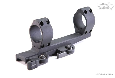 Slickguns Larue Tactical Scope Mount Qd Slickguns.