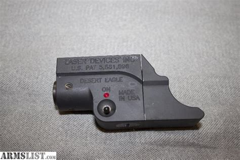 Desert-Eagle Laser Devices Desert Eagle.