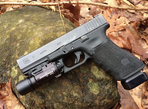 Laser For Glock 17 Gen 3