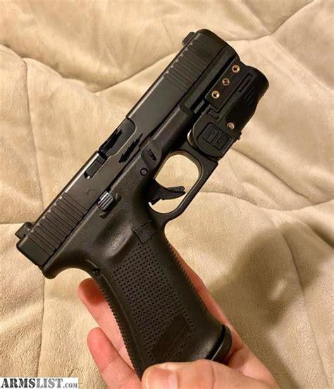 Laser For Glock 17 Gen 5