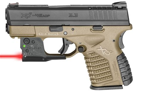 Laser For Xds 45 3 3