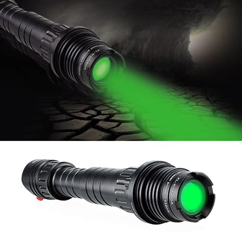 Laser Light For Self Defense