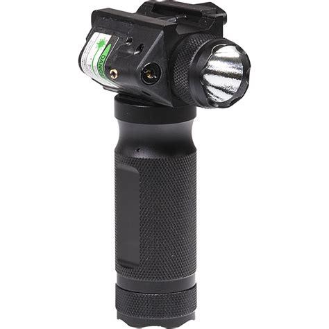 Laser Light Foregrip