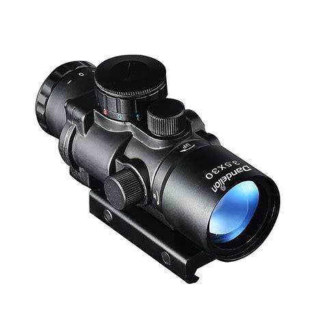 Rifle-Scopes Laser Scope 22 Rifle.