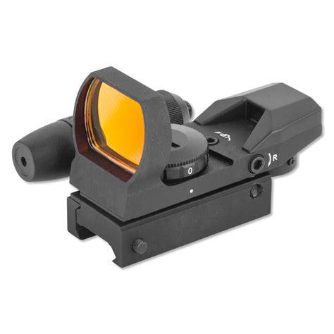 Laser Sight Dovetail Mount