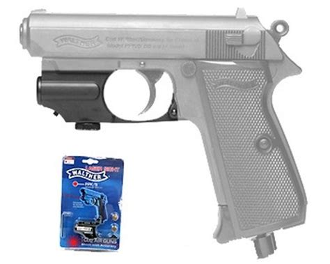 Laser Sight For A Walther Ppk