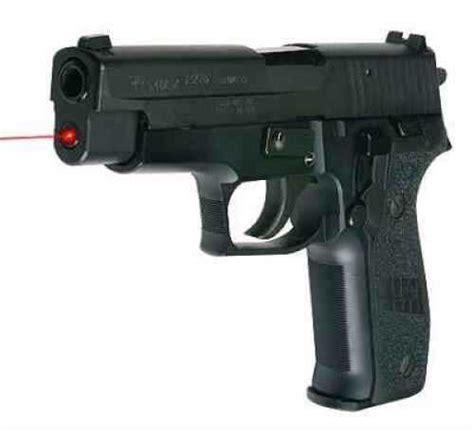 Laser Sight For Sig Sauer P226 LG-426 Official Crimson Trace