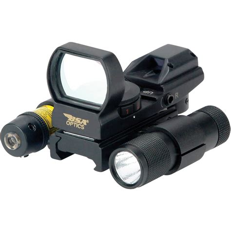 Rifle-Scopes Laser Sight Rifle Gun Scope.