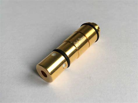 Laser Training Bullet 9mm