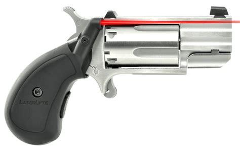 LaserLyte NAAPP V-Mini Laser NAA 22LR 22 Short Red - EBay
