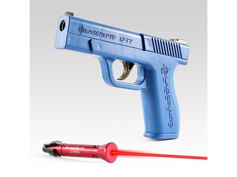 LaserLyte Trigger Tyme Laser- Full Size - White Knight Supply