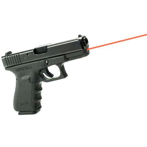 Lasermax Guide Rod Glock 23
