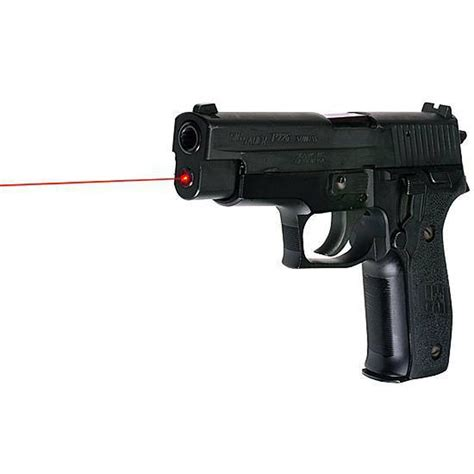 Lasermax Guide Rod Sig P226 40s W Green