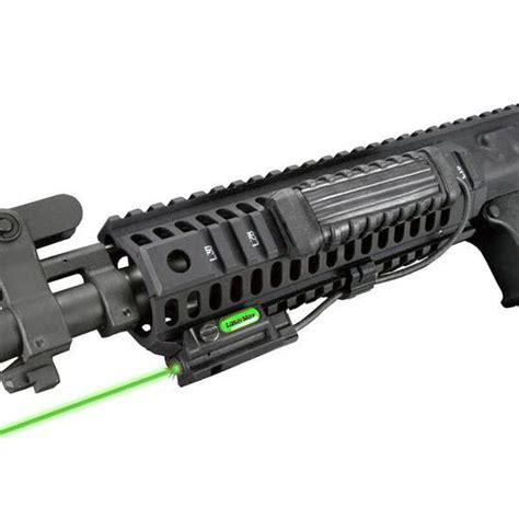 Lasermax Inc Unimax Rail Mount Laser Sight Unimax Green Rail Mounted Laser