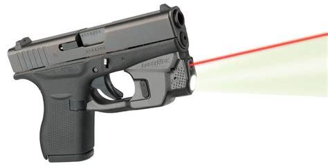 Lasermax Light Glock 43