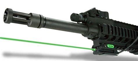 Lasermax Uni Max Green