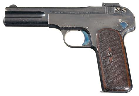 Last Production Of Browning A-bolt Shotgun