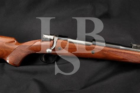 Late 60 S Bolt Action Play Rifle