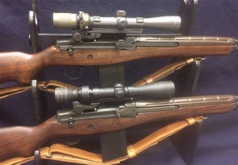Late M21 Sniper Rifle Replica
