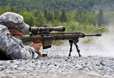 Latest Sniper Rifle Pictures