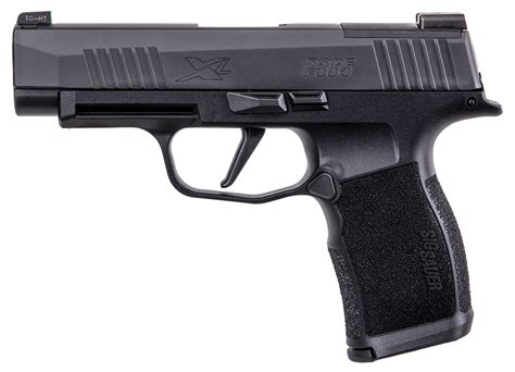 Latest Update In The Sig Sauer P365